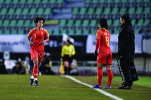 中国女足的处境不比男足强