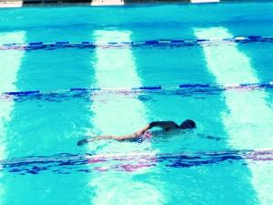 你家附近的游泳池今年开吗?