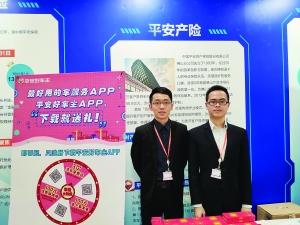 中国平安人寿保险能买车险吗 平安财产保险是车险吗